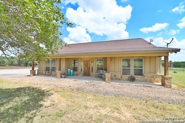 161 Big Oak Dr, Adkins, TX 78101 (MLS #1475976) :: Alexis Weigand Real Estate Group