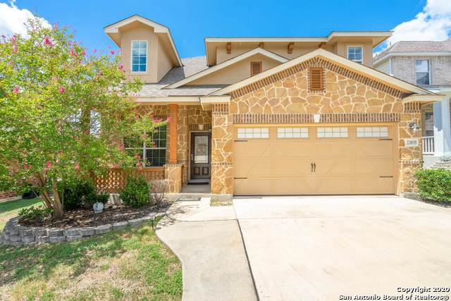 23035 Airedale Ln, San Antonio, TX 78260 (MLS #1475983) :: REsource Realty