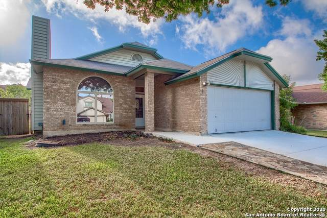 7439 Estrid Trl, San Antonio, TX 78244 (#1475986) :: The Perry Henderson Group at Berkshire Hathaway Texas Realty