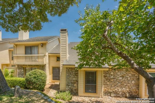 1209 Hi Stirrup #115, Horseshoe Bay, TX 78657 (#1475993) :: The Perry Henderson Group at Berkshire Hathaway Texas Realty