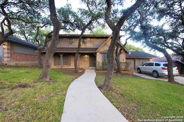 3746 Litchfield Dr, San Antonio, TX 78230 (MLS #1476000) :: EXP Realty