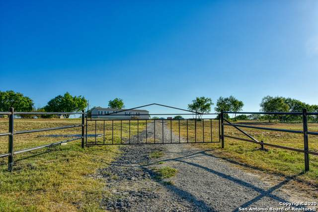 1130 County Road 101, Floresville, TX 78114 (MLS #1476004) :: The Castillo Group