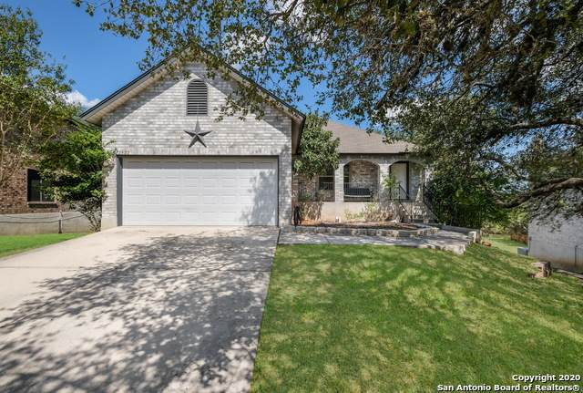 2522 Melrose Canyon Dr, San Antonio, TX 78232 (MLS #1476006) :: The Glover Homes & Land Group