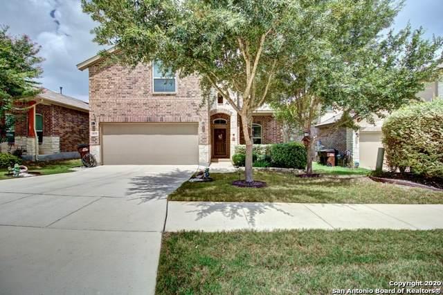 6819 Indian Lodge, San Antonio, TX 78253 (MLS #1476008) :: Alexis Weigand Real Estate Group