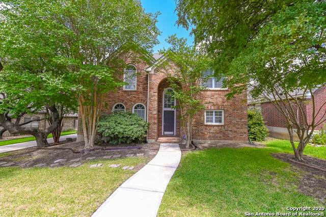 18819 Brookwood Frst, San Antonio, TX 78258 (MLS #1476013) :: Alexis Weigand Real Estate Group