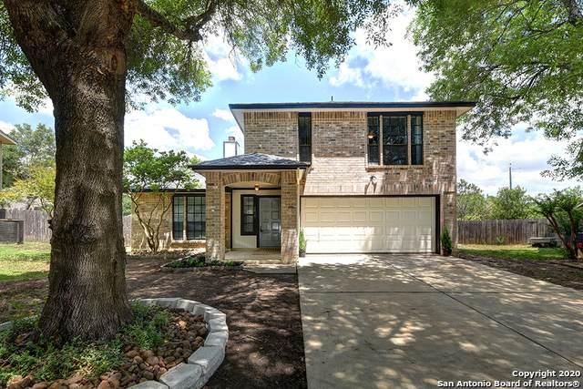 2816 Hidden Grove Ln, Schertz, TX 78154 (MLS #1476033) :: Vivid Realty