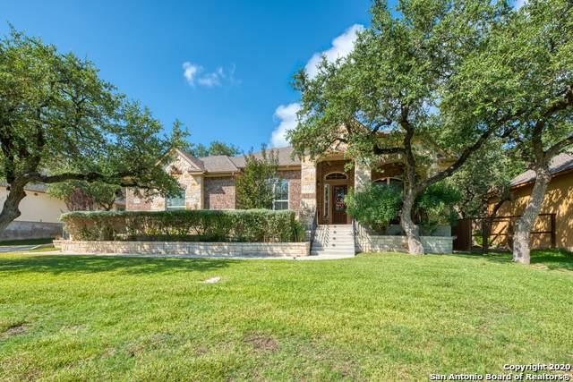 26415 Dancing Bear, San Antonio, TX 78260 (MLS #1476035) :: Reyes Signature Properties