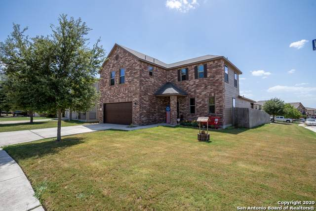 7239 Hibiscus Falls, San Antonio, TX 78218 (MLS #1476043) :: Carter Fine Homes - Keller Williams Heritage