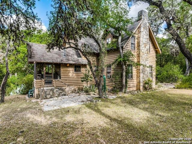 445 Highland Dr, Bandera, TX 78003 (MLS #1476044) :: The Heyl Group at Keller Williams