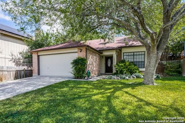 14214 Fairway Basin, San Antonio, TX 78217 (MLS #1476048) :: Carter Fine Homes - Keller Williams Heritage