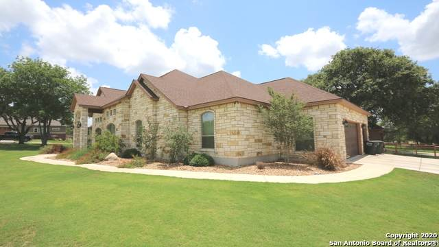 153 Eden Crossing, Adkins, TX 78101 (MLS #1476049) :: The Castillo Group