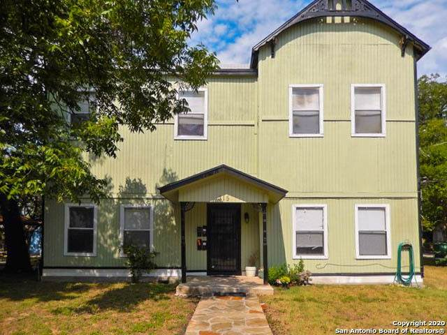 315 Spofford Ave, San Antonio, TX 78208 (MLS #1476063) :: 2Halls Property Team | Berkshire Hathaway HomeServices PenFed Realty
