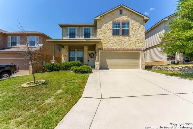 7647 Presidio Sands, Boerne, TX 78015 (MLS #1476079) :: Warren Williams Realty & Ranches, LLC