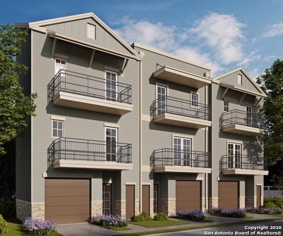 850 Erie Ave, San Antonio, TX 78212 (MLS #1476082) :: The Heyl Group at Keller Williams