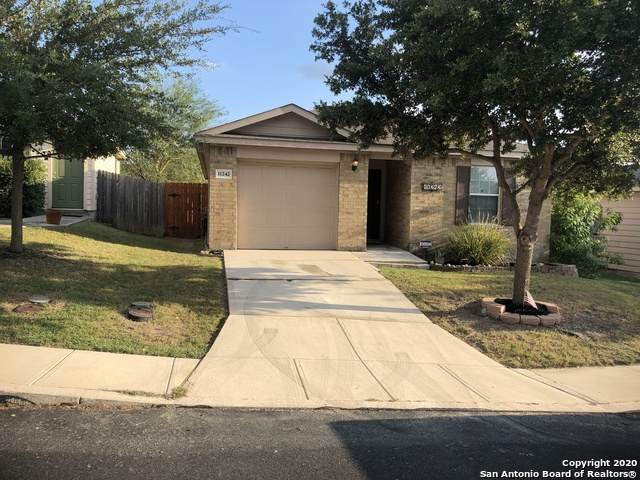 11242 Magic Canyon, San Antonio, TX 78252 (MLS #1476097) :: Vivid Realty
