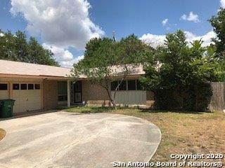 8806 Garden Quarter St, San Antonio, TX 78217 (MLS #1476098) :: Alexis Weigand Real Estate Group