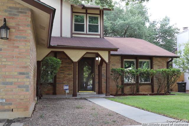 8374 Thorncliff Dr, San Antonio, TX 78250 (MLS #1476106) :: The Heyl Group at Keller Williams