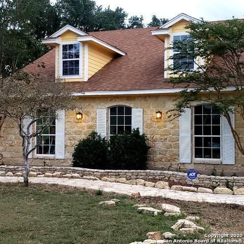 30510 Beck Rd, Bulverde, TX 78163 (MLS #1476112) :: The Heyl Group at Keller Williams