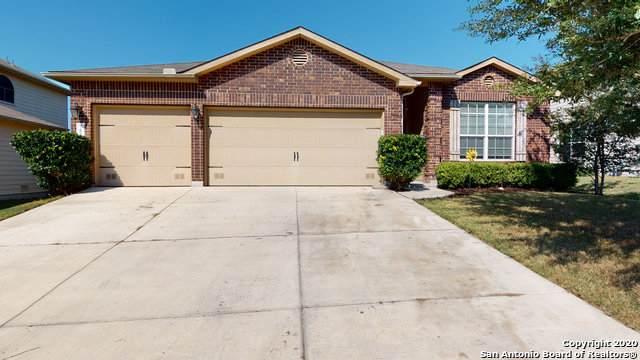 753 Hollow Ridge, Schertz, TX 78108 (MLS #1476126) :: Carter Fine Homes - Keller Williams Heritage