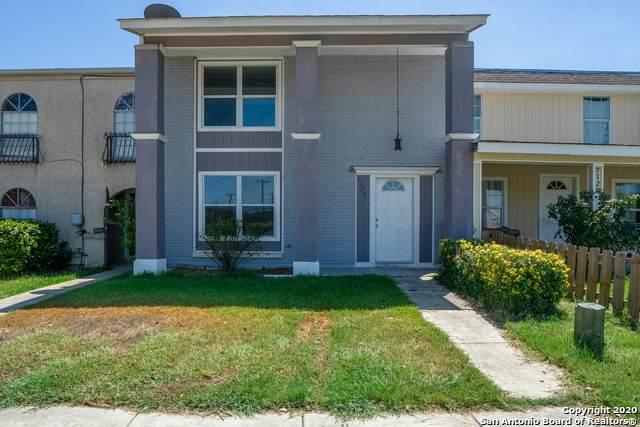 7122 Brecon, San Antonio, TX 78239 (MLS #1476129) :: The Gradiz Group