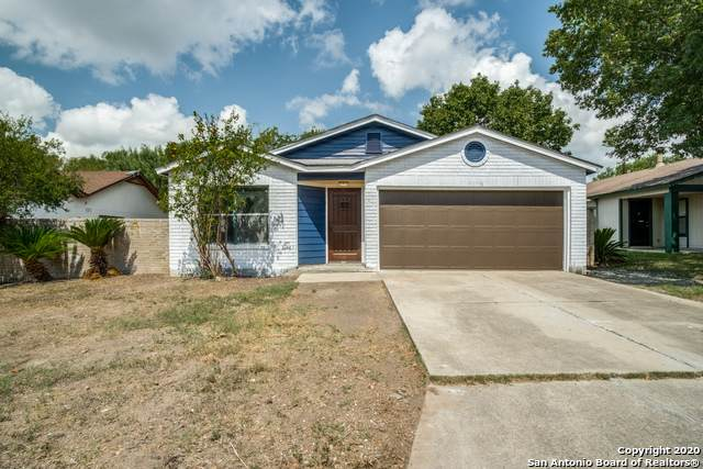 8235 Bowens Crossing St, San Antonio, TX 78250 (MLS #1476136) :: The Castillo Group