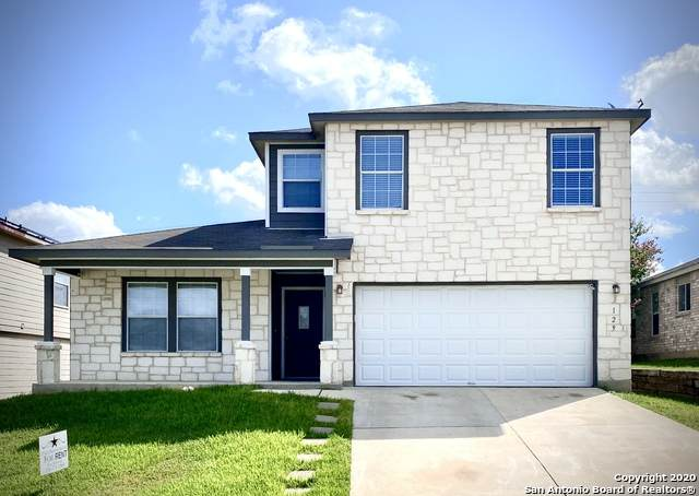 129 Blue Willow, Cibolo, TX 78108 (MLS #1476147) :: The Gradiz Group