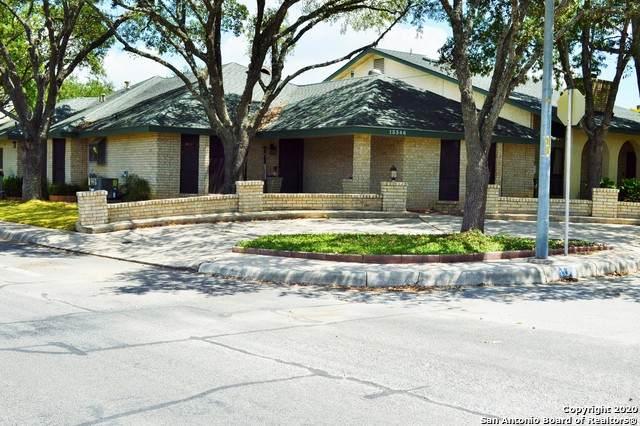 13346 Candida St, San Antonio, TX 78232 (MLS #1476152) :: The Heyl Group at Keller Williams