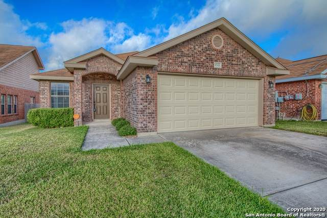 14543 Sacred, San Antonio, TX 78247 (#1476158) :: The Perry Henderson Group at Berkshire Hathaway Texas Realty
