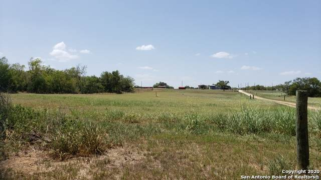 TBD County Road 155, Floresville, TX 78114 (MLS #1476162) :: NewHomePrograms.com LLC
