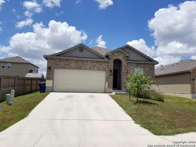 10023 Raspberry Oak, San Antonio, TX 78223 (MLS #1476164) :: Alexis Weigand Real Estate Group