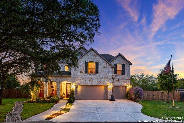 9611 Bow Willow, San Antonio, TX 78254 (MLS #1476171) :: The Gradiz Group