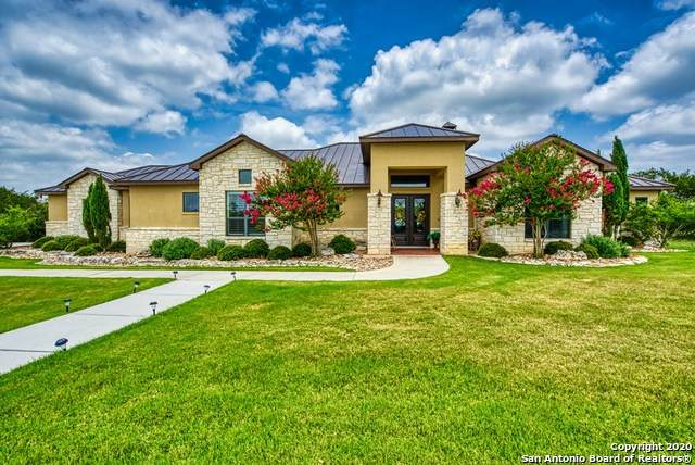 279 Heights Trail, Kerrville, TX 78028 (MLS #1476175) :: Neal & Neal Team