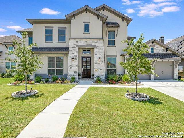 7986 Valley Crst, Fair Oaks Ranch, TX 78015 (MLS #1476179) :: Neal & Neal Team