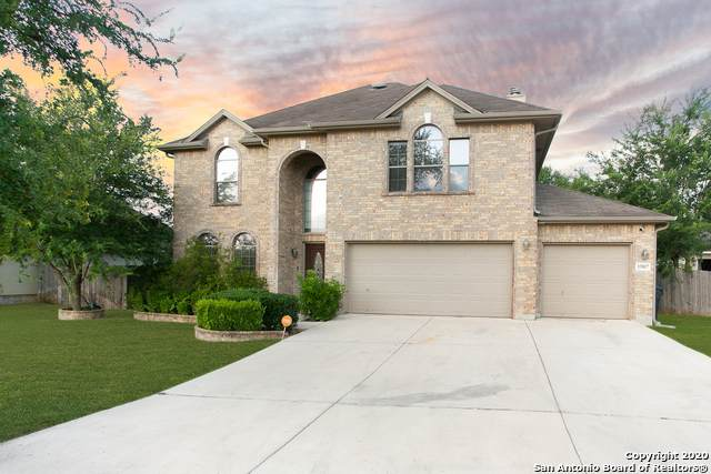 15807 Glenn Ln, Selma, TX 78154 (MLS #1476180) :: The Mullen Group | RE/MAX Access