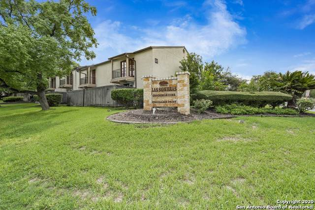 8702 Village Dr #815, San Antonio, TX 78217 (MLS #1476183) :: BHGRE HomeCity San Antonio