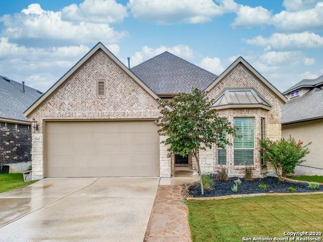 25642 Nabby Cove Rd, San Antonio, TX 78255 (MLS #1476189) :: The Gradiz Group