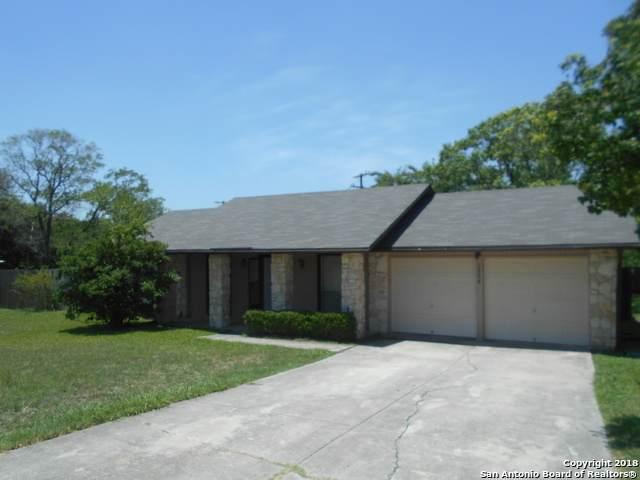 4543 Lakebend West Dr, San Antonio, TX 78244 (MLS #1476192) :: The Gradiz Group