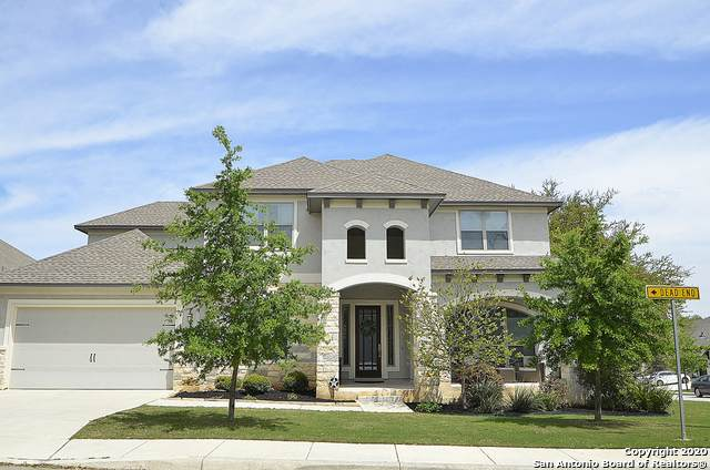 28102 Carmel Valley, Boerne, TX 78015 (MLS #1476204) :: Warren Williams Realty & Ranches, LLC