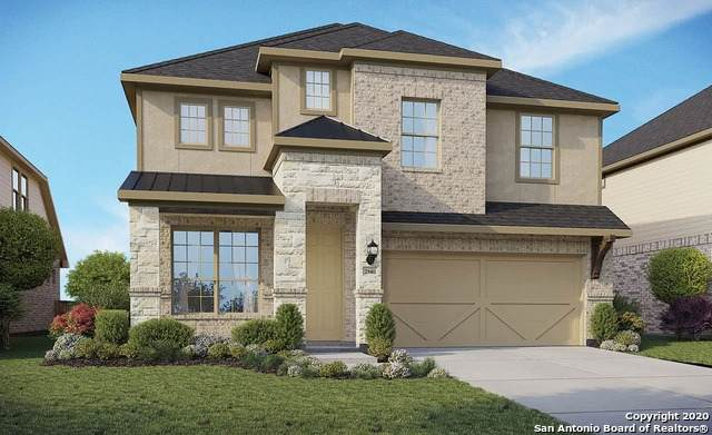 1209 Cross Gable, New Braunfels, TX 78132 (MLS #1476217) :: Maverick