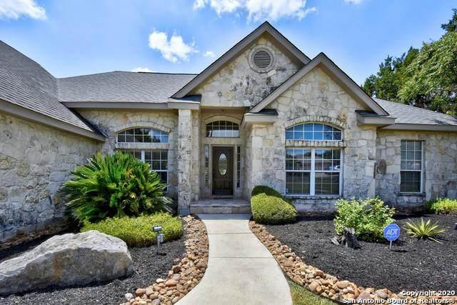 114 Slumber Pass, San Antonio, TX 78260 (MLS #1476220) :: Reyes Signature Properties