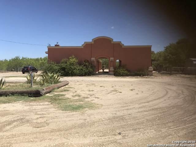 1405 Fm 1556, Carrizo Springs, TX 78834 (MLS #1476235) :: The Heyl Group at Keller Williams