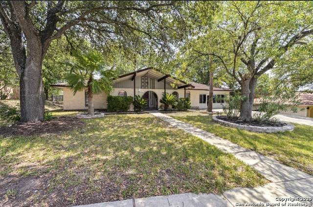 5414 Newcome Dr, San Antonio, TX 78229 (MLS #1476241) :: The Castillo Group