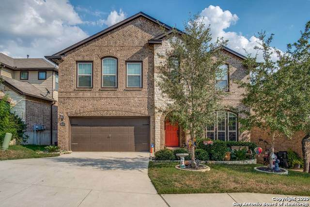 8638 Poppy Hills, Boerne, TX 78015 (MLS #1476257) :: The Castillo Group