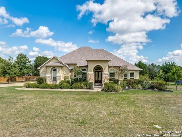 9015 Cinnabar Ct, Garden Ridge, TX 78266 (MLS #1476261) :: The Mullen Group   RE/MAX Access