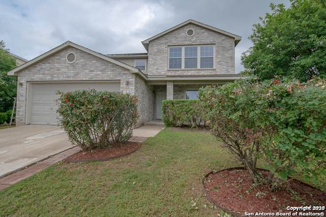 16718 Retama Crown, Selma, TX 78154 (MLS #1476262) :: The Mullen Group | RE/MAX Access
