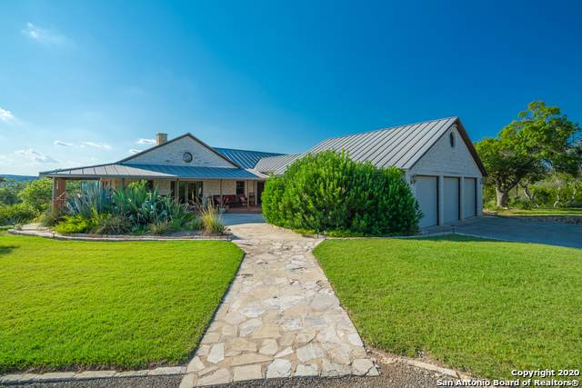 1845 Sisterdale Rd, Boerne, TX 78006 (MLS #1476267) :: Warren Williams Realty & Ranches, LLC