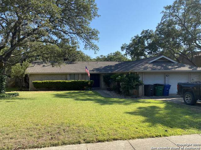 4430 Black Hickory Woods St, San Antonio, TX 78249 (#1476272) :: The Perry Henderson Group at Berkshire Hathaway Texas Realty