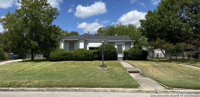 113 Bryn Mawr Dr, San Antonio, TX 78209 (#1476281) :: The Perry Henderson Group at Berkshire Hathaway Texas Realty