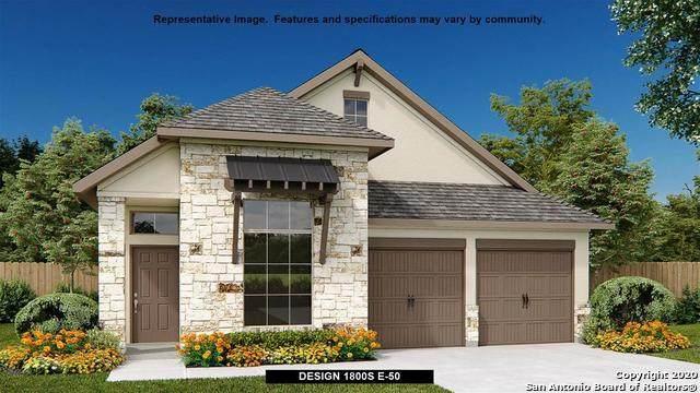 616 Arroyo Sierra, New Braunfels, TX 78130 (MLS #1476285) :: The Heyl Group at Keller Williams