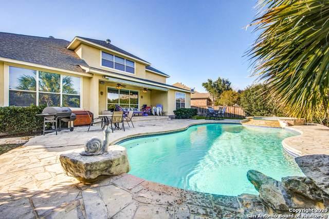 23906 Danview Cir, San Antonio, TX 78260 (MLS #1476292) :: The Rise Property Group